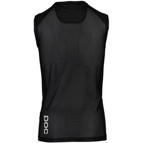 POC Essential T-shirt sans manches Homme, noir